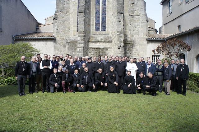 Session provinciale des prêtres 2018
