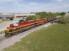 KCS 2824 - Garland TX