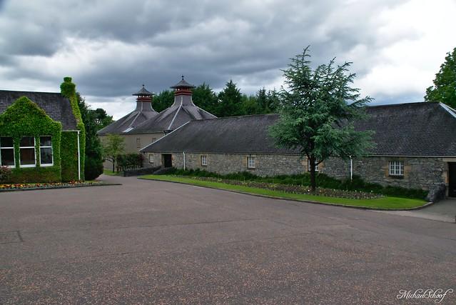 GlenFiddich Distillery 04