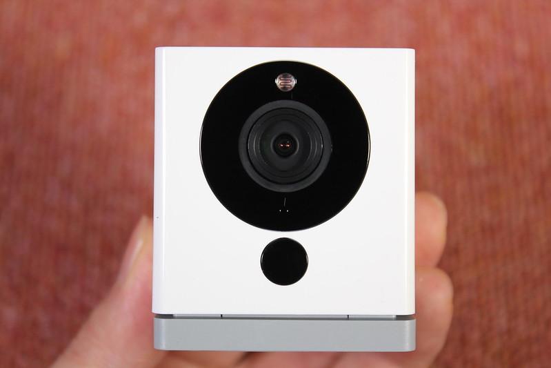Xiaomi Xiaofang IP Camera 開封レビュー (23)