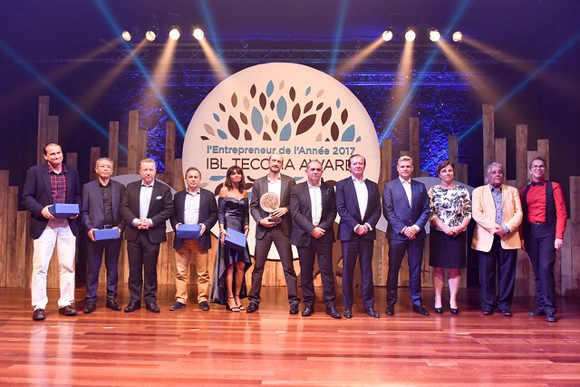 IBL Tecoma Awards
