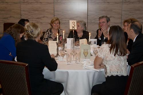 Members' Dinner 2018