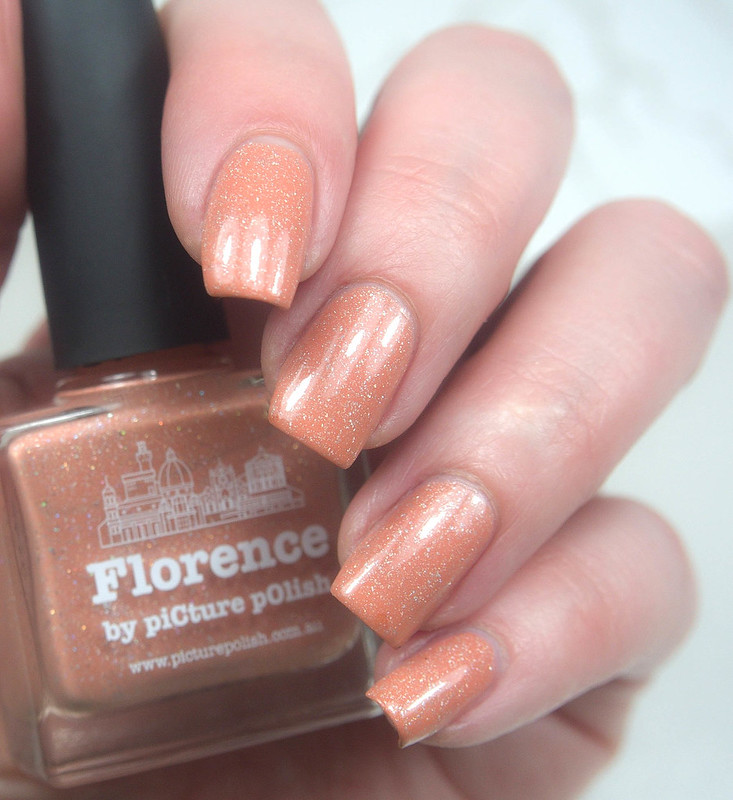 Picture Polish Florence