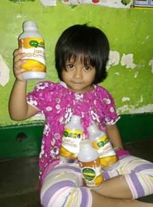 Obat Bab Bayi Berlendir Dan Berdarah
