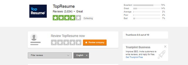 top resume review real feedback from users scamfighter
