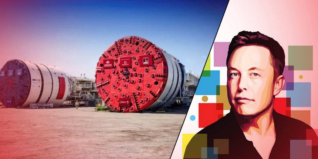 The Boring Company d'Elon Musk envisage de vendre des briques ressemblant à des Lego