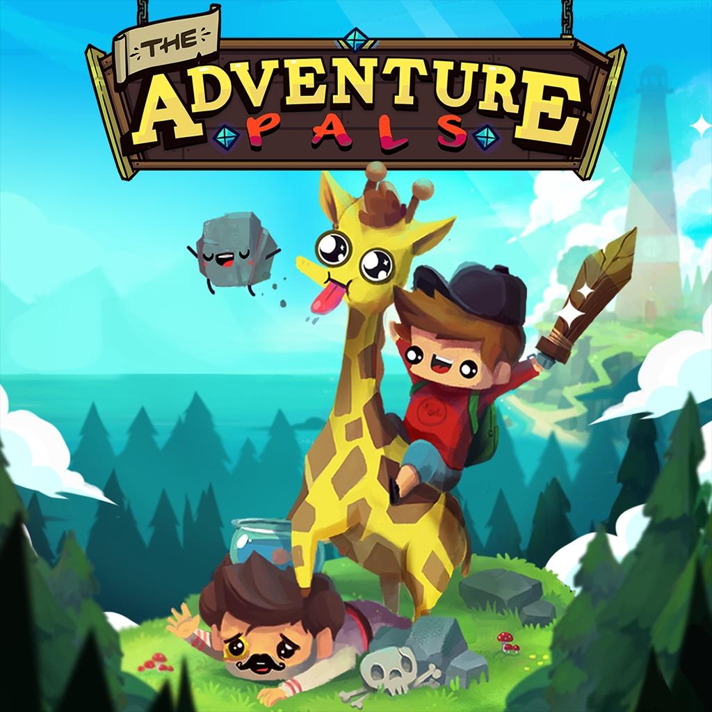 Adventure Pals