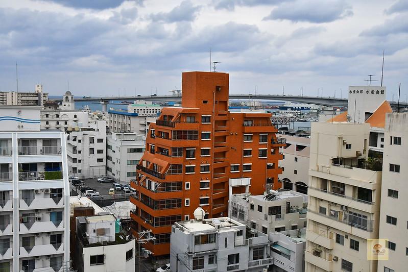 沖繩WBF水之都那霸酒店-88