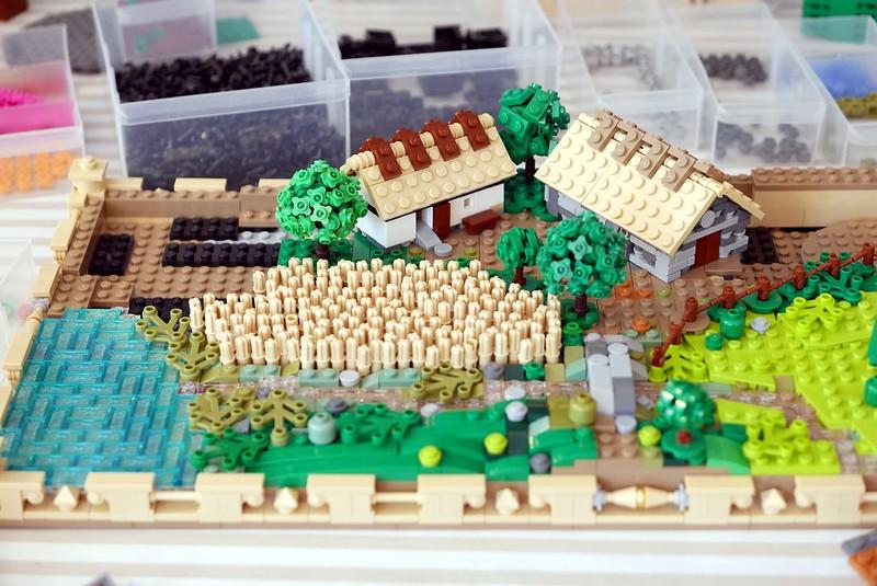 WIP Rural Landscape 2
