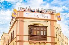 Komerční prezentace:Poznávejte Maltu a studujte angličtinu