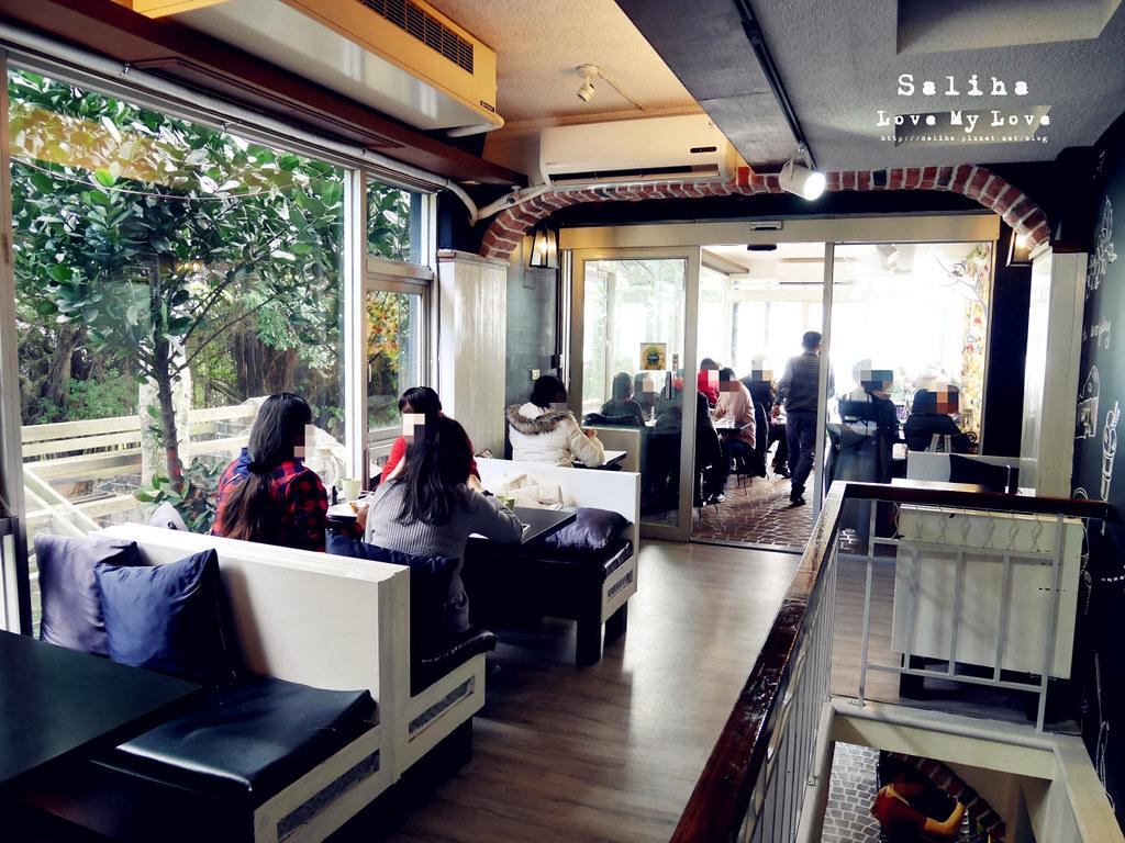 淡水老街景觀餐廳Pescador Cafe 漁夫先生 (19)