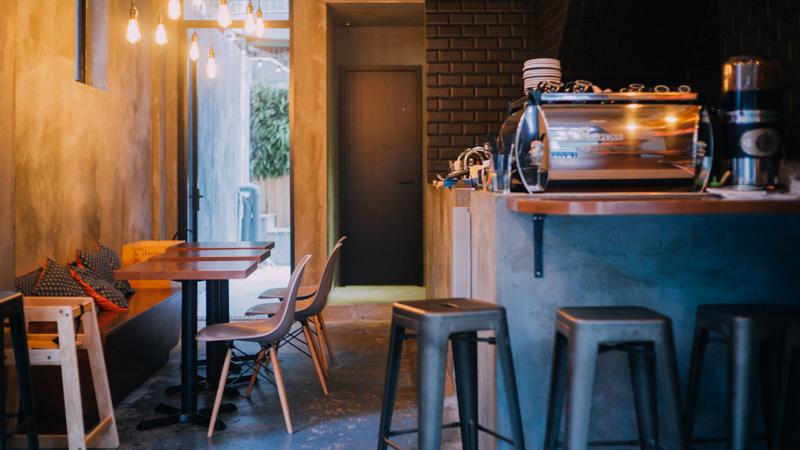 Cafe Polygon