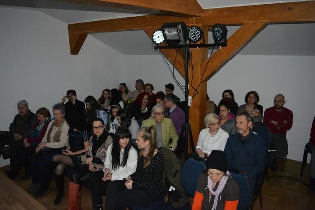 Steaua fără nume - 21 martie 2018