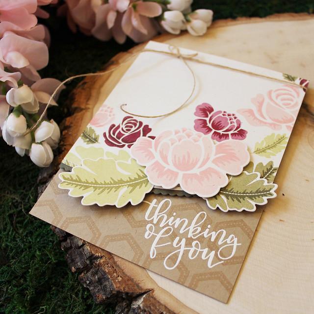 LizzieJones_SimpleToSpectacular_PapertreyInk_RosiePosie_ThinkingOfYou_Spectacular_Card_2