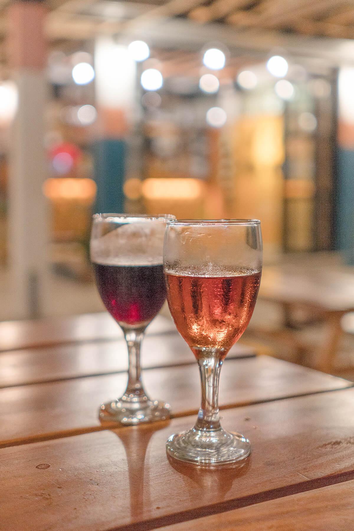 Artek Wine Yacht San Juan La Union