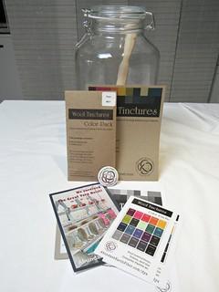 Abundant Earth Fiber Dye Kit