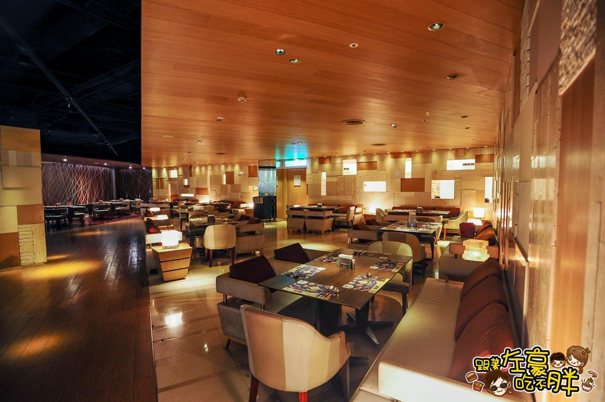 漢神巨蛋海港餐廳吃到飽-46