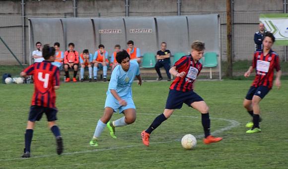 Torneo Montresor, Polisportiva Virtus-Montorio 0-0