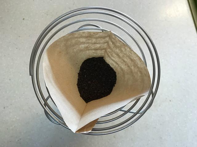 grinding-coffee