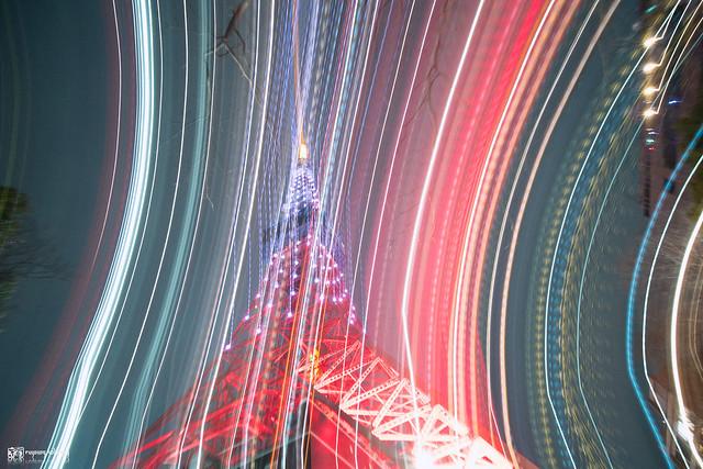 她說旅途若是卷底片 | 東京,72時 | 25