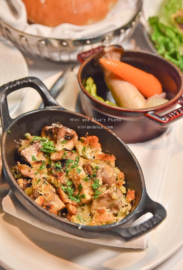 simply grill 炙烤 台中牛排20