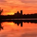 Ely at Sunset by No longer uploading on here, see About Me.