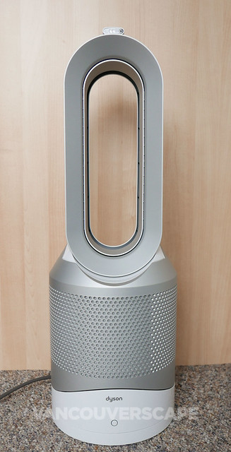 Dyson Pure Hot+Cool Link-2
