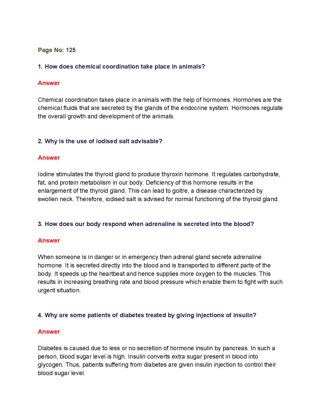 NCERT Solutions for Class 10th_ Ch 7 Control and Coordination Science-page-004