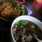Luodong Dinner with Chinese medicine