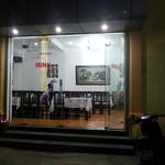 nhà hàng thịt dê