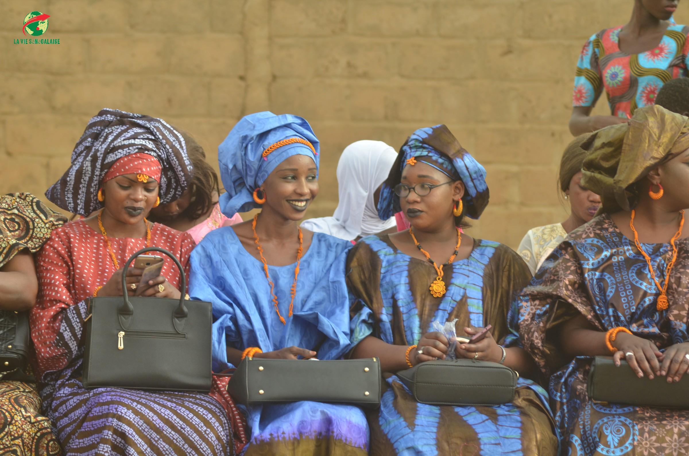 Journées Culturelles Waoundé, Parrain Bakary Biné Camara, Images de laviesenegalaise (14)