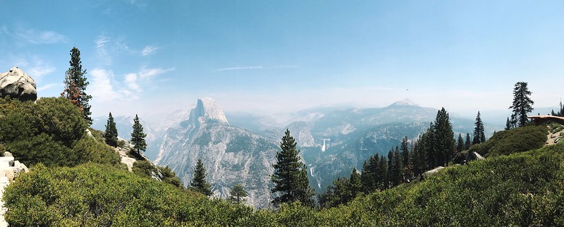 Yosemite Fit Trip