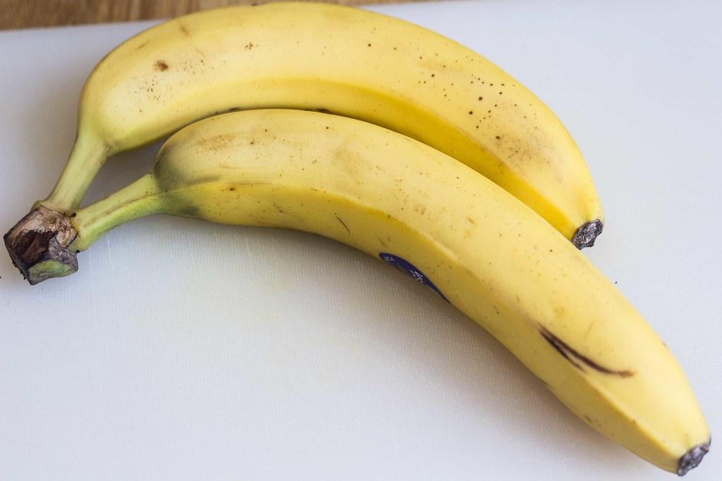 Friteret banan med kokos (4)