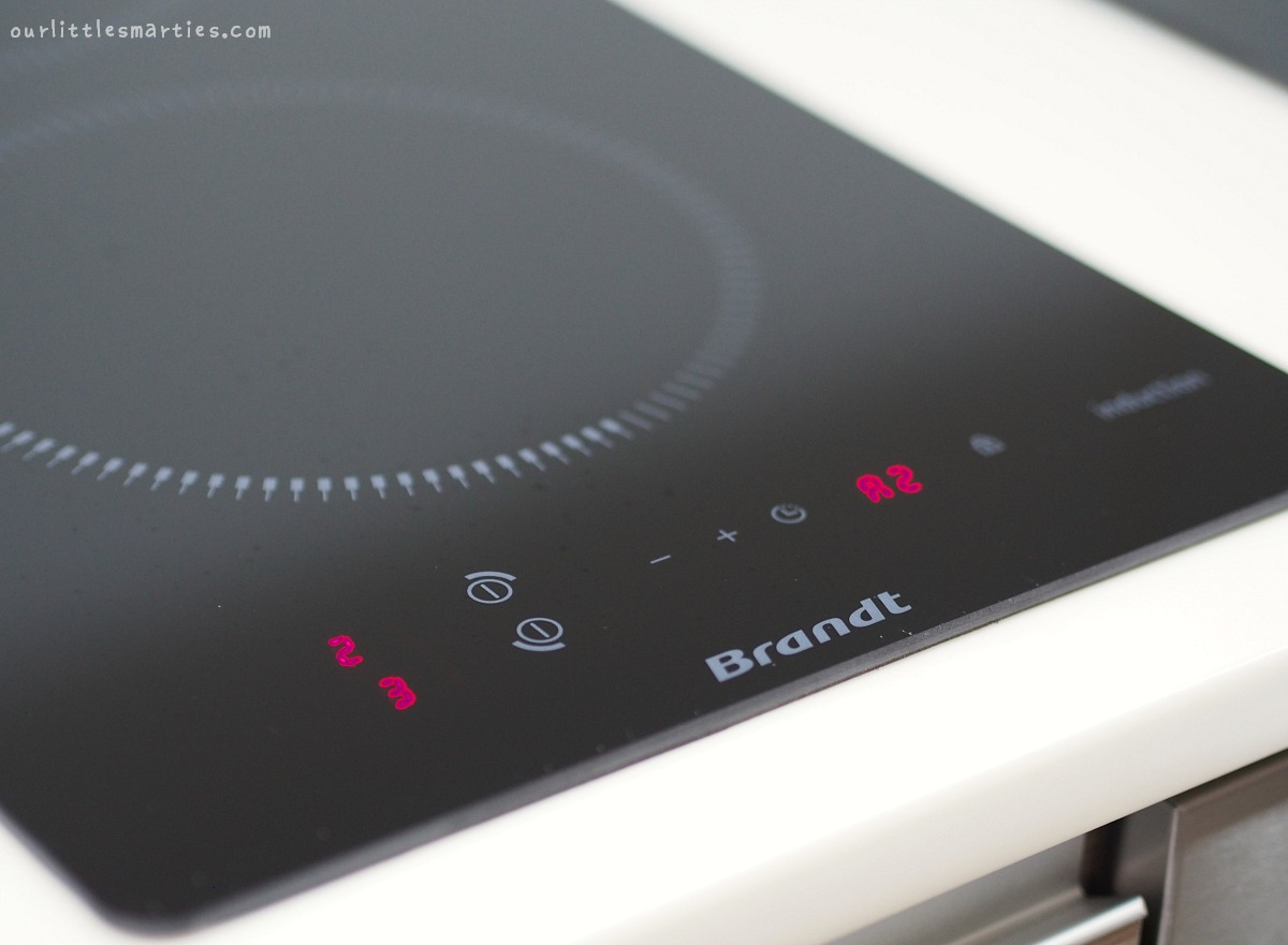 Brandt Induction Cooker