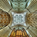 Minster Ceiling by ChrisMaughan