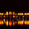 Khaju Bridge, Isfahan by Hamed Saber