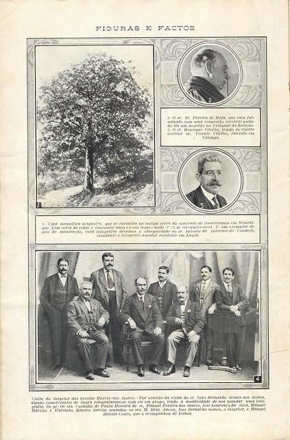 Ilustração Portugueza, nº 456, 1914 - 15