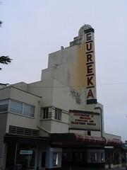 Old Town Eureka, California