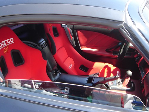 red sparco rev seats and rails s2ki honda s2000 forums. Black Bedroom Furniture Sets. Home Design Ideas