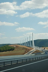 Viaduc de Millau | by La case photo de Got