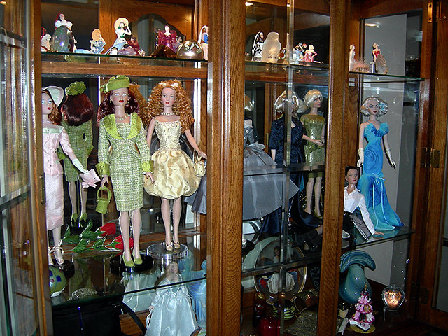 Foyer Display Cabinet : Foyer display case flickr photo sharing