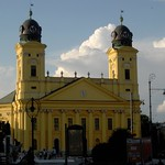 Debrecen Center Cathedral