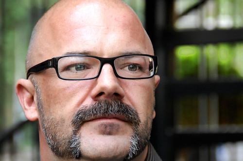 le blogger Andrew Sullivan