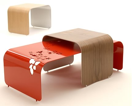 mega furniture point latest design center table views