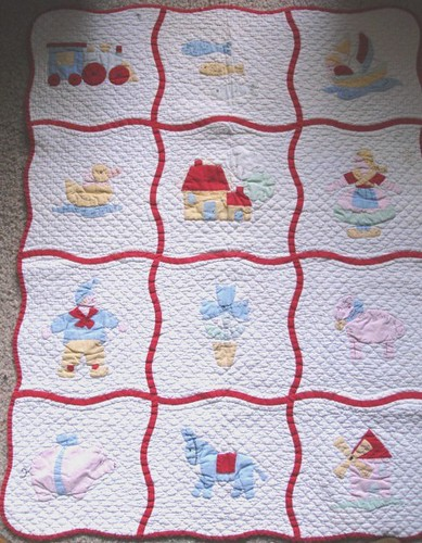 Baby Quilt Designs Free : Just For Baby Quilt Flickr - Photo Sharing!