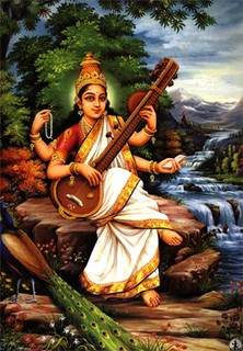 How to appease Goddess Saraswati