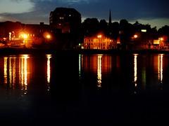Augusta by Night