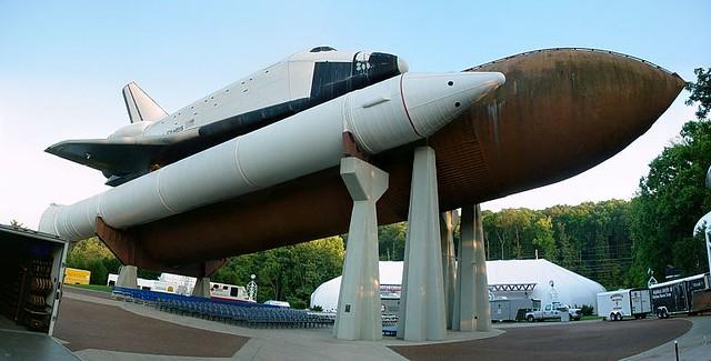 nasa space center huntsville admission - photo #21