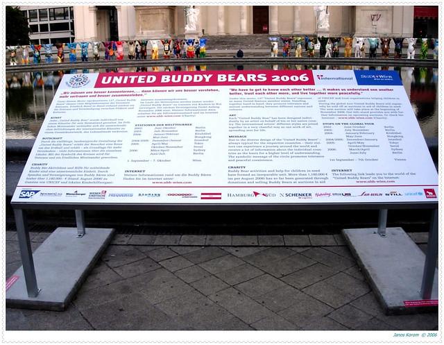United Buddy Bears 02