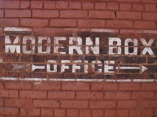 Modern Box Office